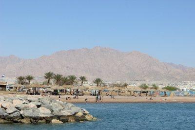 Eine Woche Eilat & Umgebung, Israel, אילת