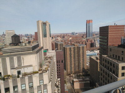 1 Woche New York » New York City - Manhattan