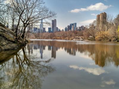 Eine Woche New York » New York City - Manhattan