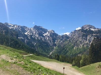 Kurzurlaub Fügen im Zillertal (Stadt), Tirol, Österreich, Eben am Achensee
