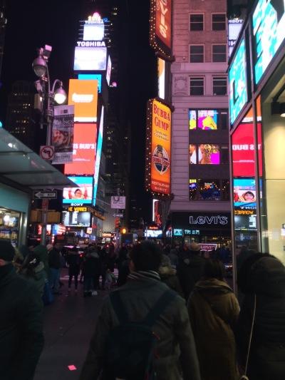 Kurztrip New York » New York City - Manhattan