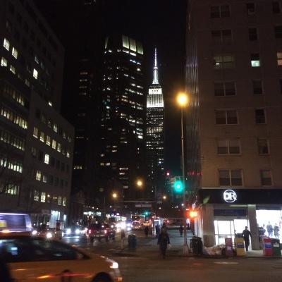 Kurzurlaub New York » New York City - Manhattan