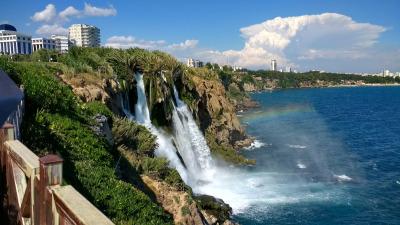 Kurzurlaub Türkische Riviera, Türkei, Muratpaşa