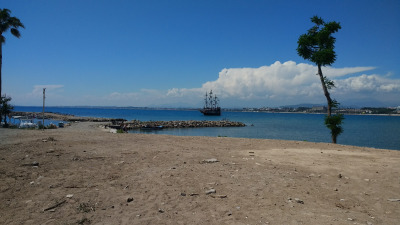 Kurzurlaub Türkische Riviera, Türkei, Manavgat