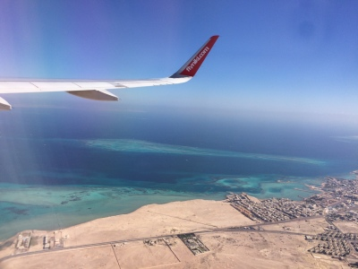 10 Tage Rotes Meer » Hurghada