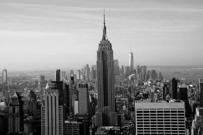 2 Wochen New York, USA, Manhattan Community Board 1
