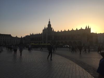 Kurzurlaub Krakau (Stadt), Polen, Polen, Dekanat Kraków-Centrum