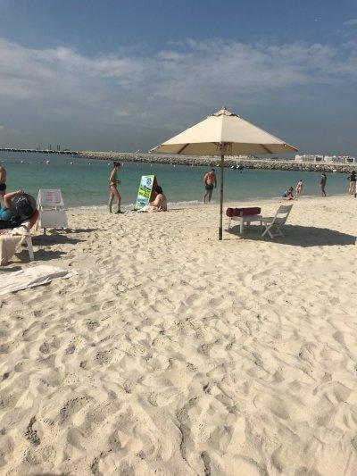 Eine Woche Vereinigte Arabische Emirate » Dubai