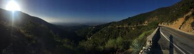 2 Wochen Kalifornien, USA, Los Angeles hat auch schöne Orte ;)