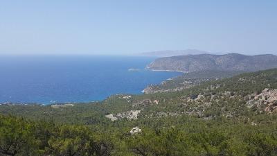 Eine Woche Griechenland » Rhodos