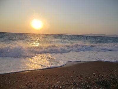 1 Woche Griechenland » Rhodos