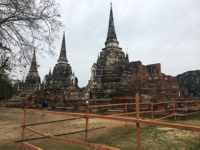 3 Wochen Thailand » Nordthailand