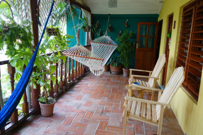 2 Wochen Kuba, Kuba, Mein Tipp für eine Übernachtung in Cienfuegos: Die Villa Lagarto, ga