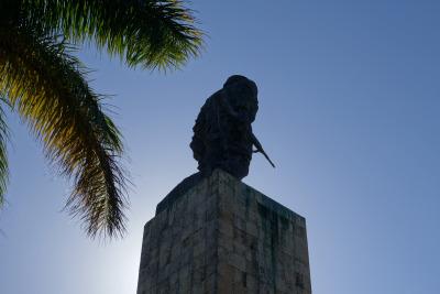 Zwei Wochen Kuba, Kuba, Von Trinidad ging es über Sancti Spíritus weiter nach Santa Clara. H