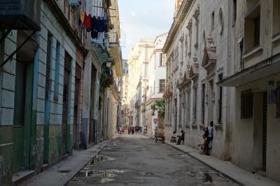 2 Wochen Kuba, Kuba, Havanna ist eine Stadt mit vielen Gesichtern. Ein Aufenthalt von minde