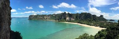 10 Tage Thailand, Thailand, Krabi (Stadt)