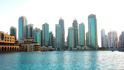 Kurztrip Dubai, Vereinigte Arabische Emirate, Dubai
