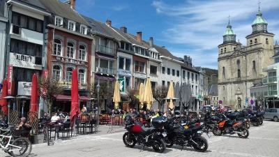 Kurzurlaub Belgien, Belgien, Malmedy