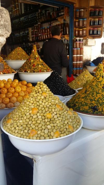 Kurzurlaub Marrakesch (Stadt), Landesinnere, Marokko, Medina Essaouria