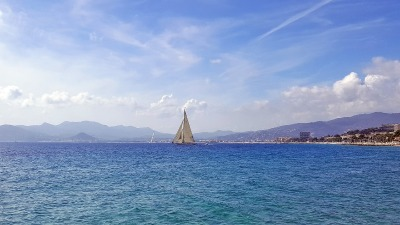 Langzeiturlaub Côte d'Azur, Frankreich, Jedes Jahr findet das berühmte Filmfestival in Cannes statt.