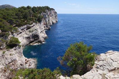 1 Woche Adriatische Küste » Starigrad
