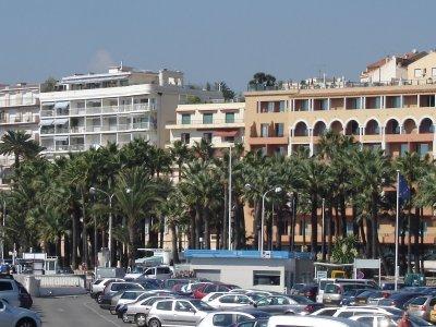 10 Tage Côte d'Azur » Cannes