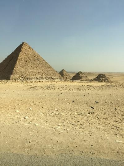 Kurztrip Ägypten » Kairo