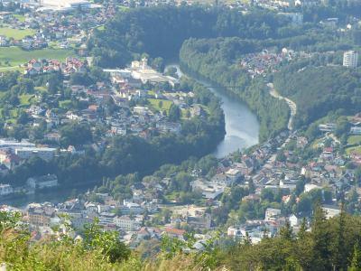 Eine Woche Österreich » Salzburger Land