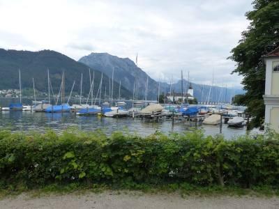 1 Woche Salzburger Land, Österreich, Gmunden