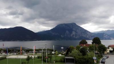 1 Woche Salzburger Land, Österreich, Altmünster