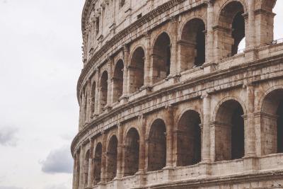 Kurztrip Latium, Italien, Kolosseum