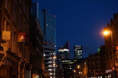 1 Woche Großbritannien » London & Umgebung