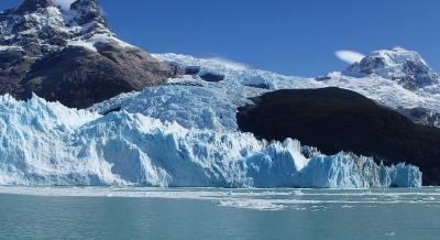 10 Tage Patagonien, Chile, mehr Eis