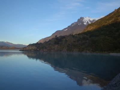 10 Tage Chile » Patagonien