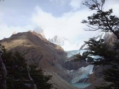 10 Tage Patagonien, Chile, Trekking im Los Glaciares Nationalpark
