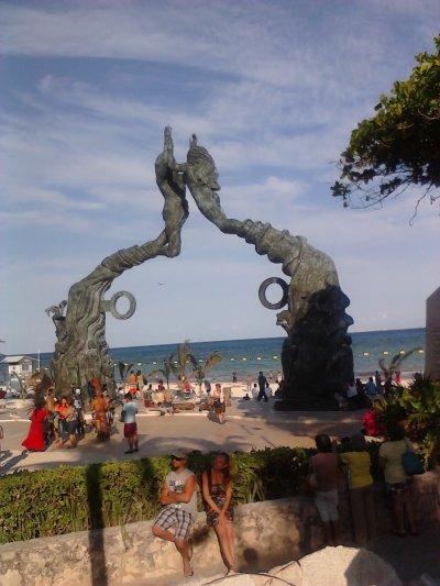 1 Woche Mexiko » Riviera Maya & Insel Cozumel