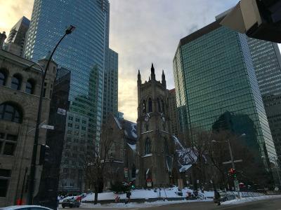 10 Tage Quebec, Kanada, Montréal