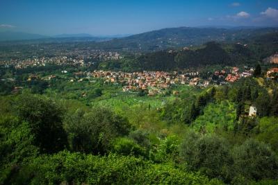 Kurztrip Italien » Toskana