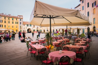Kurzurlaub Italien » Toskana