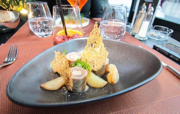 Langzeiturlaub Aquitanien, Frankreich, Die Kulinarik wird wie über in Frankreich groß geschrieben. Das Mitt