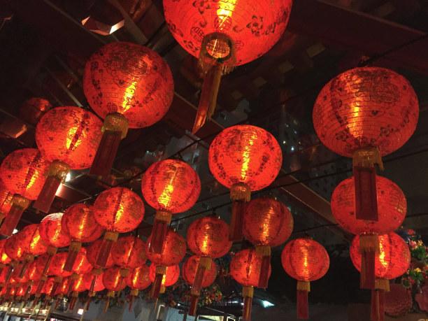 Kurzurlaub Singapur (Stadt), Singapur, Singapur, Einer meiner Lieblings-Stadtteile in Singapur ist Chinatown.