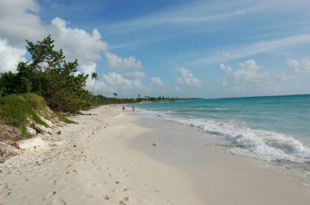 Zwei Wochen Südküste » Bayahibe