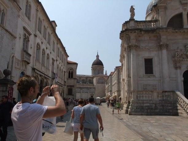 Kurztrip Adriatische Küste » Dubrovnik