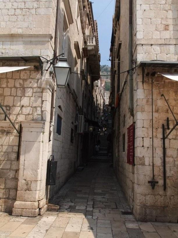 Kurzurlaub Adriatische Küste » Dubrovnik