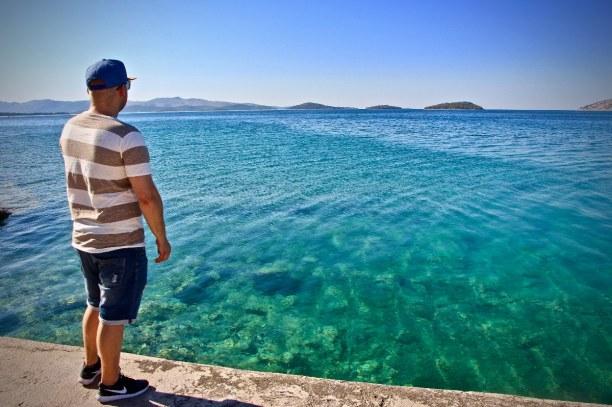 Kurzurlaub Adriatische Küste » Grebastica