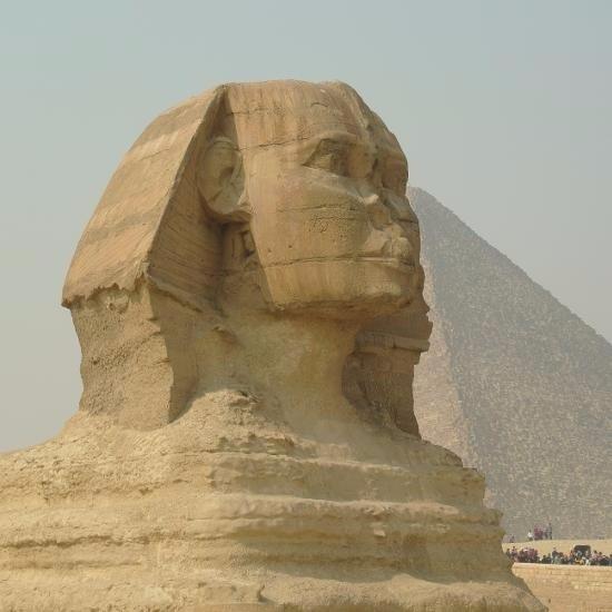 Eine Woche Ägypten » Kairo
