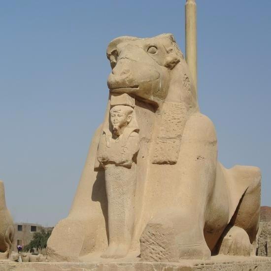 1 Woche Ägypten » Kairo