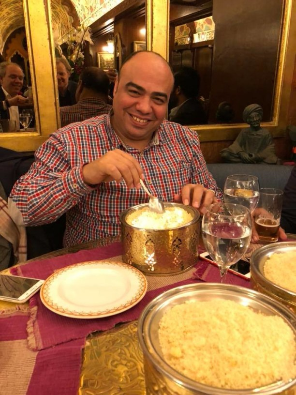 Kurzurlaub Kairo, Ägypten, Local business partner