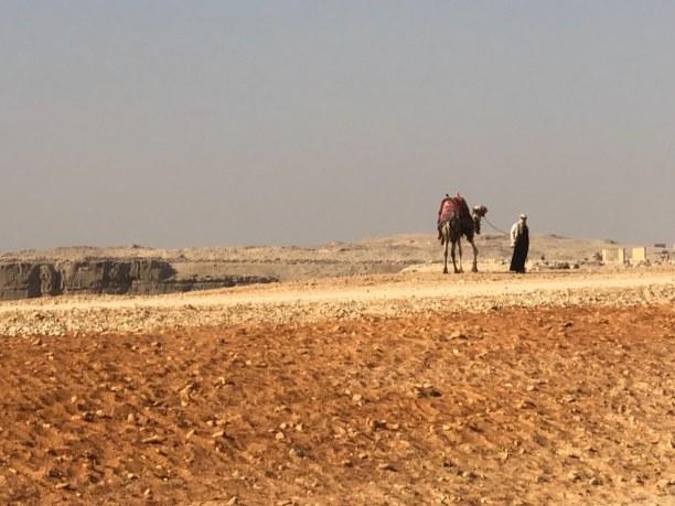 Kurzurlaub Ägypten » Kairo