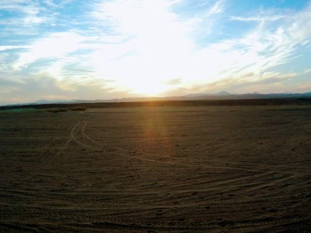 Kurztrip Marsa Alam » Marsa Alam